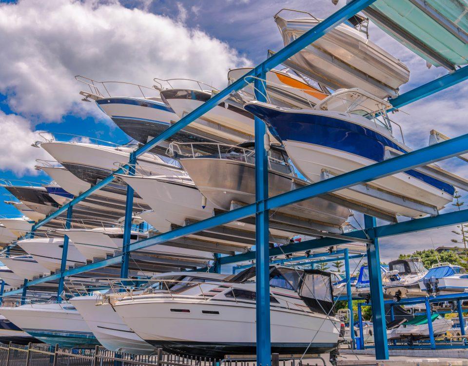 preparing your boat for hurricane season