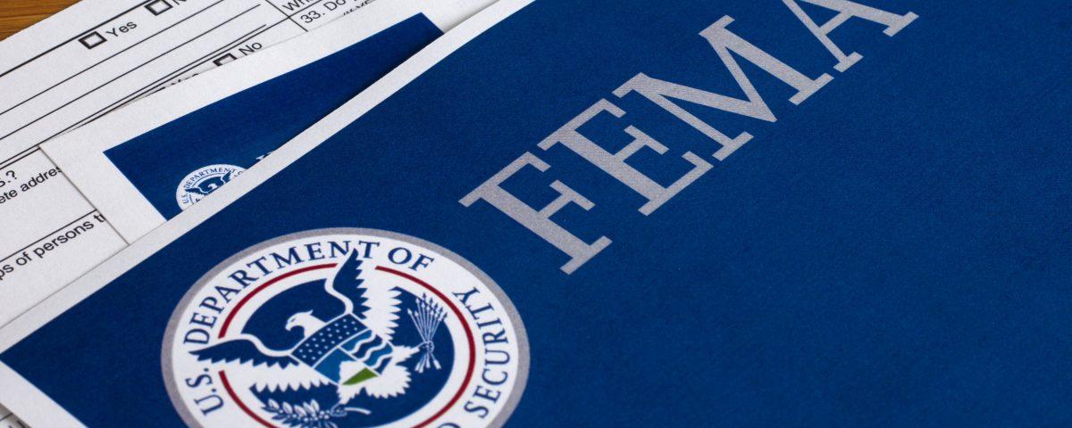 FEMA - National Flood Insurance