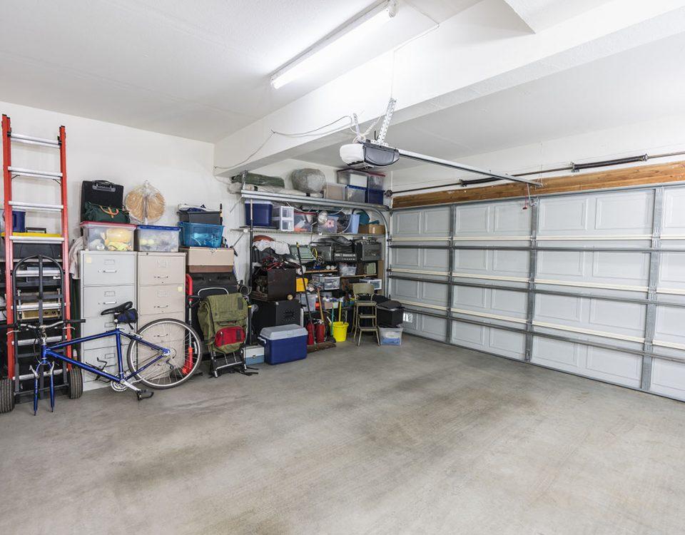 wind rated garage - hurricane safe