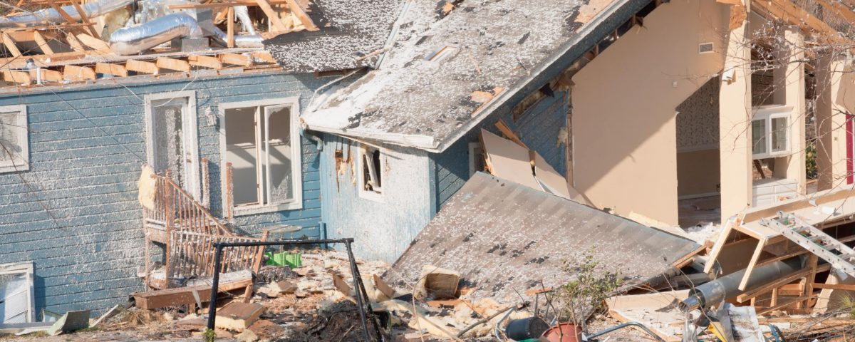 most expensive property damage claims